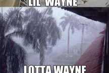 Ha ha / Funny