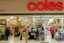 Adelaide shops