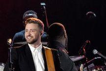 Justin Timberlake <3 / <3 <3