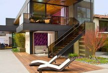Cool architecture / Cool houses and structures