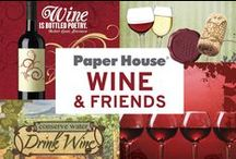 Wine not!?