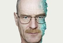 Breaking Bad / For the ones who loves meth