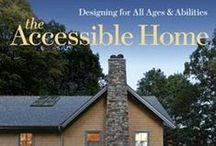 Design Ideas for Residential Accessibility