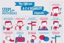 Disability Etiquette