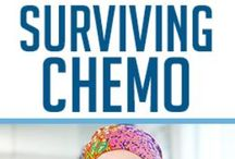 Chemo Life, Cancer and Living every day. / Accepting and living with the trials and tribulations of cancer treatment. Getting through each day, as best we can! / by Lynne Siegel