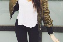 ❁ Street Fashion ❁