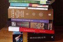 Gelezen in 2015 / een overzicht van de boeken die ik dit jaar gelezen heb