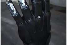 Dark futurism