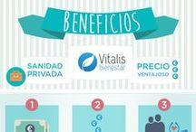 Vitalis Bienestar - Preguntas Frecuentes - FAQ's / Preguntas frecuentes de Vitalis Bienestar (www.vitalisbienestar.com)