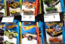 2015 Hotwheels E case / 2015