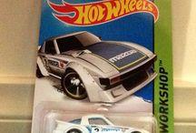 2015 Hotwheels F case
