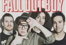 FOB (Fall Out Boy) ♛