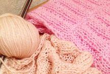 Вязание / Наши мягкие и теплые творения