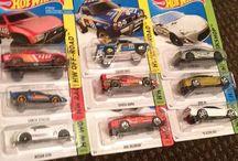 2015 Hotwheels P CASE