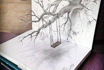Art - 3D Art