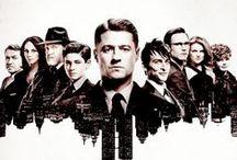 Gotham.. / #Gotham   #obsessed #GCPD