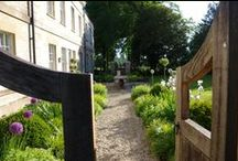 The Lodge / A garden designed and built by Nicholsons. www.nicholsons.gb.com