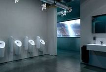 Geberit Urinal System / The new Geberit Urinal System