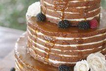 Let them eat Cake / Wedding cake examples.