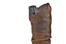 Boots / by Melissa Bolinger-Bushee