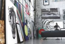 Loft / Studio