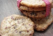 Plätzchen/Cookies