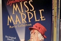 Miss Marple,s / by Marga van den Brink