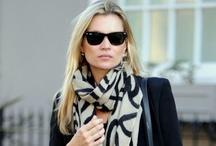 Kate Moss - Style
