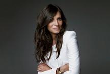 Emmanuelle Alt - Style