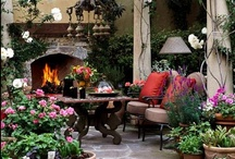 Backyards and Gardens