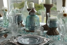home - tablescapes / by toni smith