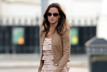 Inspiration Middleton / #Princess #Sisters #Fashion #Trend  / by Yellow Shoes