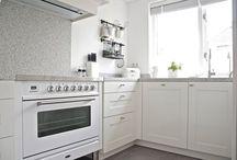 Kitchen - Keukens