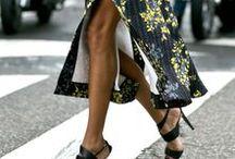 Fashion Week / #FashionWeek #Paris #milan / by Chaussures Yellow