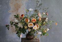 Flowers -Bloemen