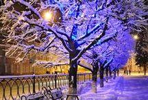 ☃ Winter ☃ / by T.C.Kim Dersin