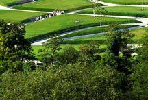 L   Landscape Architecture