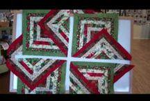 Quilt Videos / by Clarice Regina Koester