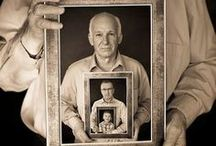 Faces / Great portraits
