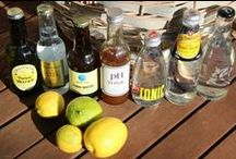 Tonic Water  / Tonics for your gin