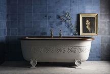 Bathroom - Badkamer