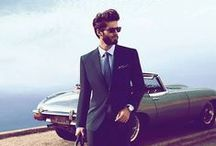 Men's Lifestyle / Street Style, Cars, and Hobbies.