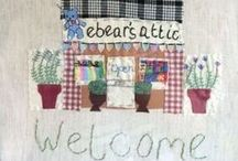 eBear's Attic Charity Boutique / Full of New and Donated Bargains!