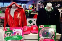 Girl Scout Shop / Girl Scouts of Ohio's Heartland products available in our shops.