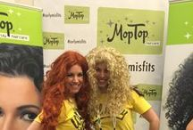 MopTop at Natural Product Expo / Come WIG OUT with MopTop at the Natural Products Expos and share your sulfide at #junkfreehaircare.  See You there! #expowest2016 www.moptophair.com