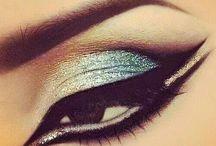 Make-up, helse og velvære