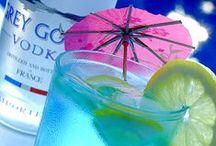 Inspiratie drinks