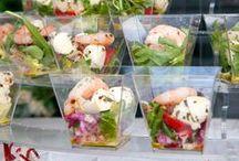 Foodpresentation