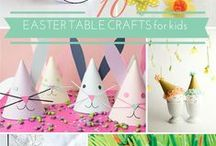 Easter / Easter ideas and inspiration x