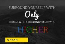 Career Quotes / Inspirational quote on the everything in for your desired career
